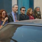 O Sétimo Guardião: Após suspeitar de acordo entre Eurico e Valentina, irmandade castiga o prefeito