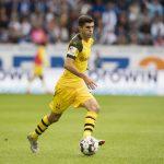 Chelsea anuncia a contratação do atacante Pulisic junto ao Borussia