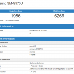 Galaxy S10 Lite deve chegar poderoso com Snapdragon 855