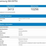 Teste de benchmark mostra Galaxy S10 Plus com Snapdragon 855 e 6 GB de RAM