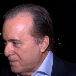 Tony Ramos opina sobre o atual momento político do Brasil e manda indireta para os colegas de profissão