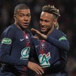 "Mbappe: ""PSG precisa aprender a jogar sem Neymar"""