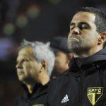 Jardine tem futuro incerto, mas pode ficar no São Paulo em outra função