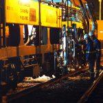 Metrô-DF executa manutenção nas vias para garantir segurança e conforto dos usuários