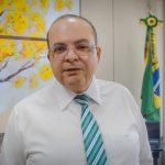 Governadores de todo o país se reúnem em Brasília nesta quarta-feira (20)