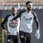 Sampaoli deve poupar alguns titulares do Santos contra o Mirassol