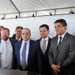 Governador anuncia a paridade salarial da Polícia Civil do DF com a Polícia Federal