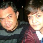 Lucas Veloso, filho de Shaolin faz linda homenagem para o pai e emociona
