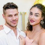Após traição de José Loreto, postura de Débora Nascimento vem sendo elogiada dentro da Globo
