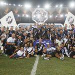 Vasco liga sinal de alerta na Copa do Brasil após título no domingo