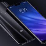 Amazon Brasil tem Xiaomi Mi 8 Lite a R$ 1210