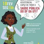 Saúde pública é tema de audiência na CLDF