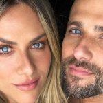 Internado, Bruno Gagliasso recebe apoio de Giovanna Ewbank; saiba o estado de saúde do ator