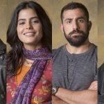 Confira elenco e personagens de Órfãos da Terra, nova novela das seis da Globo