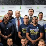 GDF finaliza proposta de reajuste da PM incorporando auxílio-moradia