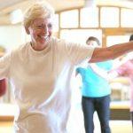 Benefícios da dança na terceira idade