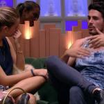 BBB19: Isabella e Maycon discutem feio, sister se revolta e fala o que pensa sobre o seu 'ex'