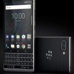 BlackBerry KEY2 ganhará versão na cor vermelha
