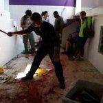 Operação da PM: 13 mortos foram atingidos por 40 tiros de fuzil