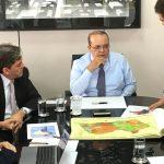 Governo prepara Brasília para a construção de um complexo turístico de entretenimento