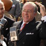 Forte filme sobre Getúlio Vargas com Tony Ramos será exibido na Globo