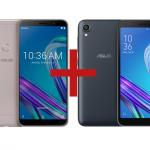 Loja Asus tem kit com ZenFone por R$ 608