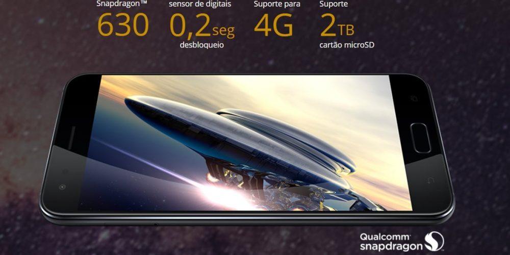 a4dfaacfa Asus ZenFone 4  a melhor promoção da história - Radar Santa Maria