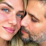 """Casado com Giovanna Ewbank, Bruno Gagliasso surge beijando ator da Globo e é detonado: """"ela não merece"""""""