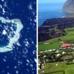 9 Lugares remotos ao redor do mundo para fugir da civilização moderna