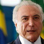Lava Jato prende Michel Temer; PF faz buscas por Moreira Franco