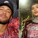 """""""Desnecessário"""", diz Bruna Marquezine sobre beijo entre Anitta e Neymar no Carnaval"""