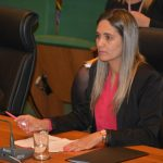 Projeto de Lei de Jaqueline Silva que beneficia estudantes é aprovado na CLDF