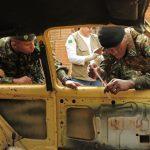 Exército participa de ação contra a dengue no DF