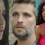 """Substituto de Gabriel é revelado em """"O Sétimo Guardião"""", Laila é sequestrada em """"Órfãos da Terra"""" e Dandara se casa em """"Verão 90"""""""