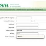 Galaxy Fold está sendo homologado pela Anatel