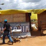 Nova retirada de construções irregulares na Estrutural