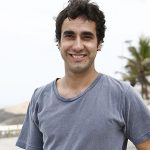 Famoso ator da Globo se veste de mulher e transformação impressiona